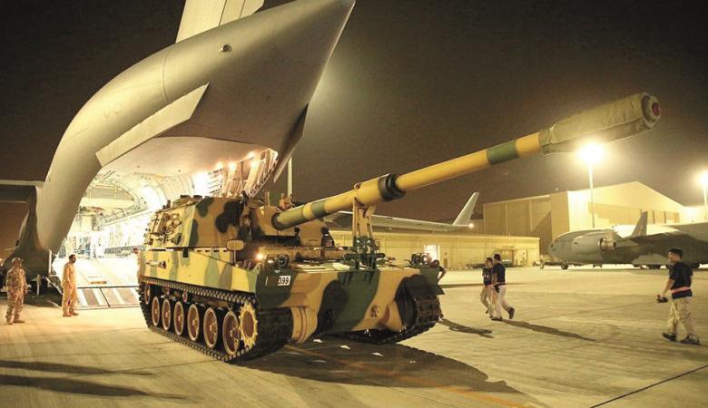 """البحرين والامارات : """"""""قطر ليست منا """""""