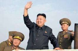 رسالة من الرئيس عباس الى الزعيم الكوري الشمالي