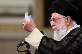وزير الخارجية الامريكية يهاجم خامنئي : منافق يقايض المسلمين بالنفط