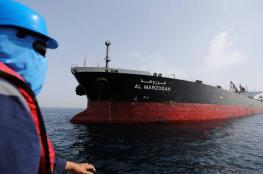 إيران : إسرائيل نفذت الهجوم على ناقلات النفط في الفجيرة