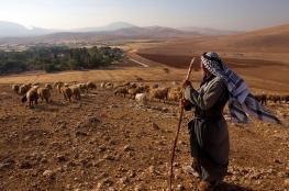 الاحتلال يقرر اخلاء 80 مواطنا من منازلهم في الاغوار