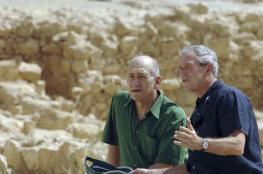 الكشف عن تفاصيل جديدة لتدمير إسرائيل للمفاعل النووي السوري