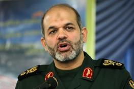 طهران تندد بسياسات ترامب التي وصفتها بالمدمرة