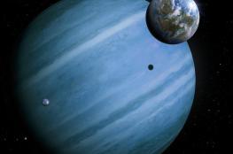 ظاهرة فلكية نادرة تظهر في أجزاء واسعة من الأرض الأربعاء