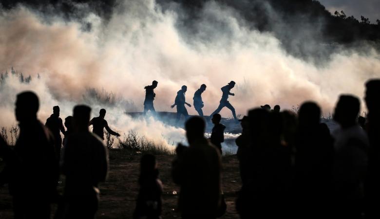 حماس : مسيرات العودة مستمرة حتى كسر الحصار