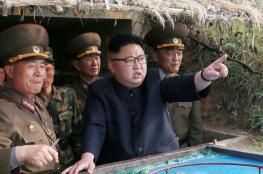 اميركا متفائلة بسحب السلاح النووي من كوريا الشمالية