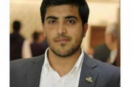 """الاسير الاردني """"عبد الرحمن مرعي """" يهدد بالدخول باضراب مفتوح عن الطعام"""