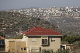 خطوة اسرائيلية غير مسبوقة لضم الضفة الغربية