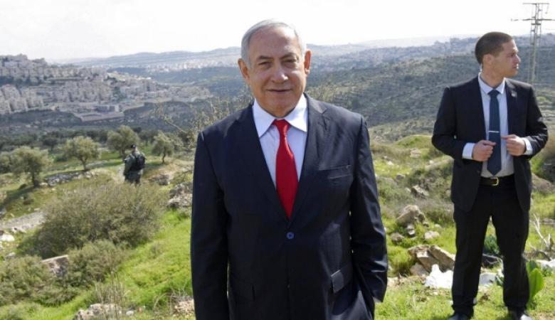 """نتنياهو: لدى """"إسرائيل"""" مفاجآت إذا استمر إطلاق الصواريخ"""