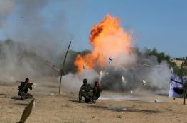 وزير الاستخبارات الاسرائيلي: إطلاق الصواريخ على سديروت كإطلاقها على تل أبيب