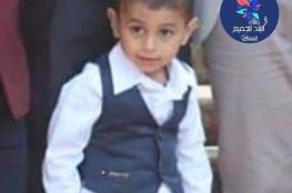 مصرع طفل في حادث دهس شمال طولكرم