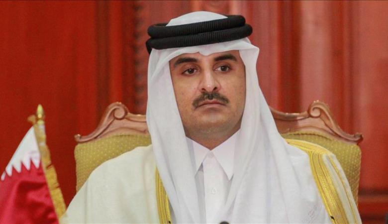 أول رد قطري على بيان دول الحصار الأربعة