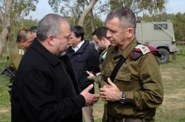 ليبرمان يضع شرطاً لتسليم جثامين شهداء من غزة