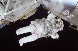 انجاز عربي جديد ...الامارات سترسل 2 من مواطنيها الى الفضاء