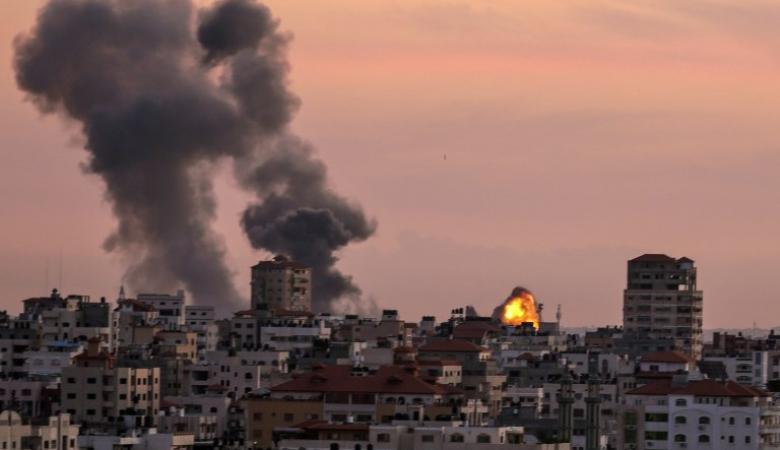 تحذير حقيقي : غزة يمكن ان تنفجر في أي لحظة