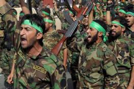 الحشد الشعبي : سنتوجه لسوريا بعد الانتهاء من معركة الموصل