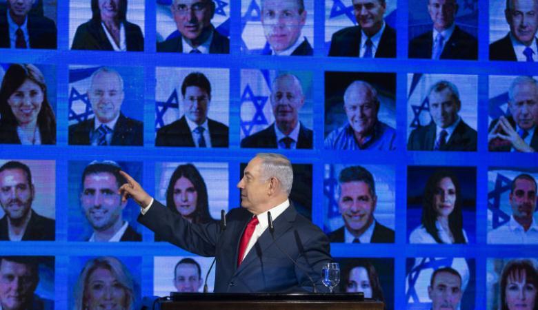"""نتنياهو يحطم الرقم القياسي لاطول مدة حكم في """"اسرائيل """""""