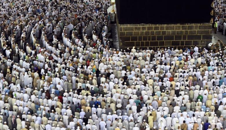 بعد واقعة الحرم المكي... الإفتاء المصرية تتهم تركيا بتدنيس أماكن العبادة