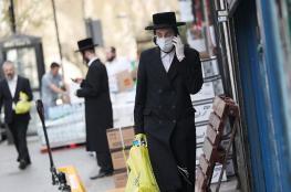 تقلص غير مسبوق على اعداد اليهود في اوروبا