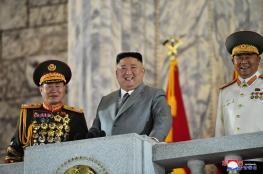 كيم جونغ اون : لا اصابات بفيروس كورونا في كوريا الشمالية
