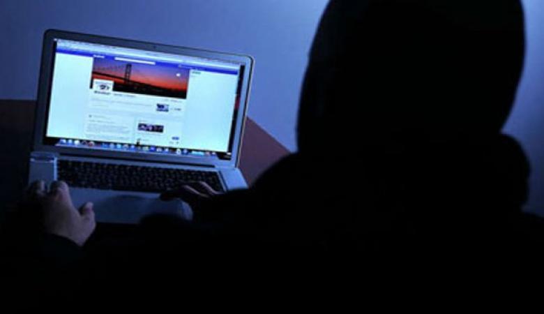 القبض على مشتبه في طوباس  ... السبب الفيس بوك