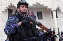 القبض على سارقي 27 الف شيكل من بلدية قباطية