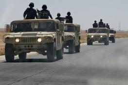 المخابرات الاردنية تقبض على دواعش خططوا لتنفيذ هجمات مسلحة