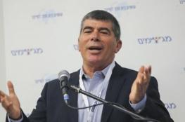 اشكنازي يهدد: الحرب على غزة قاب قوسين أو أدنى