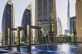 شاهد ..دبي تفتح أطول فندق في العالم بعد عمل استمر لسنوات