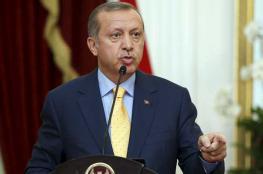 اردوغان : لن التقي ببشار الأسد
