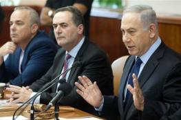 """مسؤول اسرائيلي سابق: نتنياهو لا يحترم أحد من وزراء """"الكابينيت"""""""