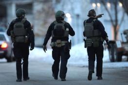 جرحى في اطلاق نار استهدف حانة في ولاية نيوجيرسي الأمريكية
