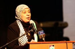 محافظ رام الله تدعو  المواطنين الى عدم تحويل افراحهم الى اتراح عبر الألعاب النارية