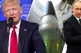 تحذير حقيقي من اشتعال حرب نووية مدمرة  بين روسيا والولايات المتحدة