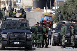 مقتل شرطي اردني بعد تلقيه رصاصة في الرأس بعمان