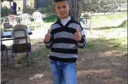 العثور على جثة طفل في بئر للمياه شرق الخليل