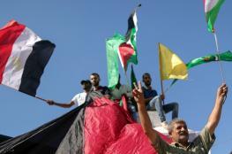 حماس : ما تروج له  فتح حول المصالحة للاستهلاك الاعلامي فقط