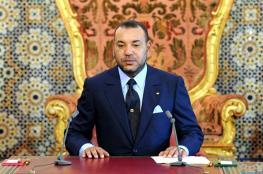 """غاباي يدعو ملك المغرب لزيارة اسرائيل """"من أجل السلام """""""