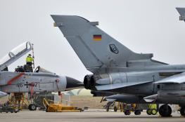 المانيا تسحب قواتها من قاعدة انجرليك التركية