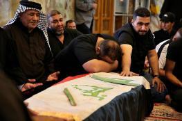 رئيس الوزراء العراقي يأمر بإنهاء الاحتجاجات بأي وسيلة