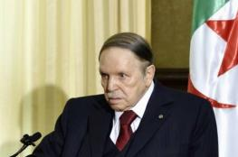 بوتفليقة: استهداف الجزائر في هذه المرحلة يفضح النوايا المبيتة