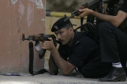الشرطة تضبط مركبات غير قانونية وتقبض على 29 مطلوبا في جنين