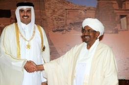البشير : جهودي متواصلة لانهاء الخلاف الخليجي القطري