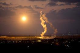 الطيران الاسرائيلي يقصف مواقع للمقاومة في غزة بعد منتصف الليلة