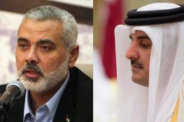 قطر : ندعم الشعب الفلسطيني وليس حماس