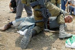 """الاحتلال يفرج عن الناشط الفلسطيني """"خيري حنون """""""