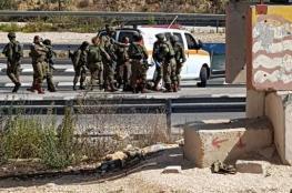 اطلاق النار صوب شاب فلسطيني جنوب بيت لحم
