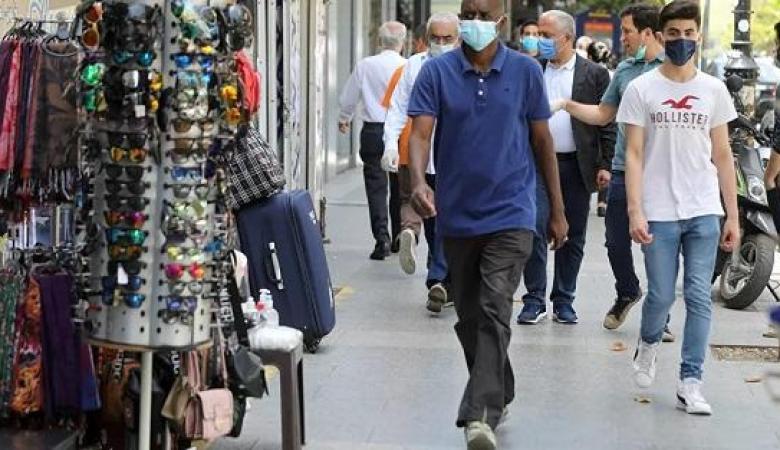 تمديد حالة الطوارئ في بيروت لمدة شهر