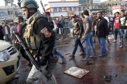 داعش يتنبى هجوماً انتحارياً في بغداد