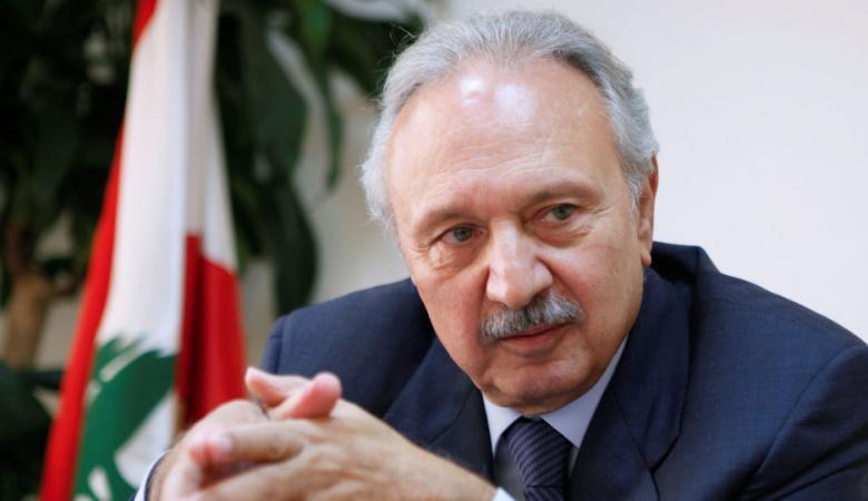 الصفدي يعلن انسحابه كمرشح لرئاسة الحكومة الجديدة في لبنان